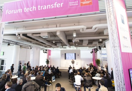 HMI Tech Transfer Forum